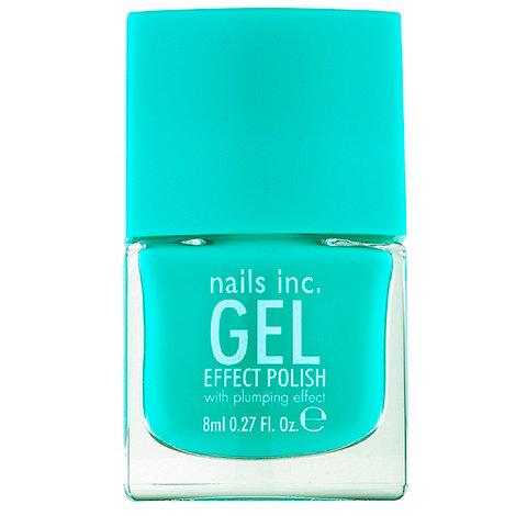 Nails Inc. - Soho Place gel effect nail polish 8ml