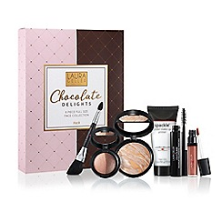 Laura Geller - 'Chocolate Delights- Fair' make up kit