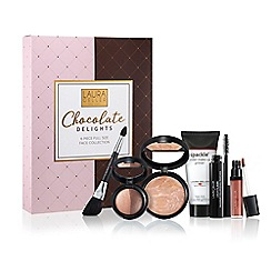 Laura Geller - 'Chocolate Delights- Medium' make up kit