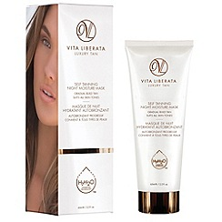 Vita Liberata - Self Tanning Night Moisture Mask 65ml