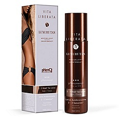 Vita Liberata - pHenomenal 2-3 Week Tan Lotion - Dark