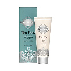 Fake Bake - The Face' anti ageing self tan lotion 59ml