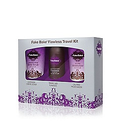 Fake Bake - 'Flawless' travel gift set