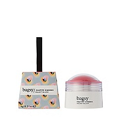 Bagsy - Pretty Cheeks blusher Velvet Rose
