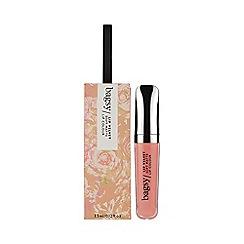 Bagsy - Lip Velvet lipstick No Frills
