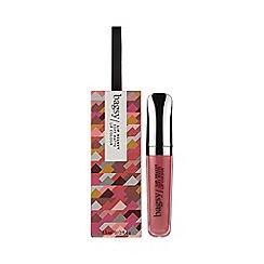 Bagsy - Lip Velvet lipstick Spinning Plates