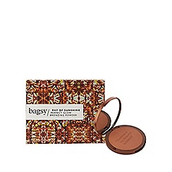 Bagsy - Ray of Sunshine bronzing powder Medium/Dark