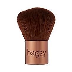Bagsy - Kabuki makeup brush