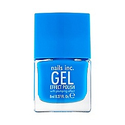 Nails Inc. - Mercer Street Gel Effect polish 10ml
