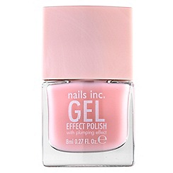 Nails Inc. - Mayfair Lane Gel Effect polish 10ml