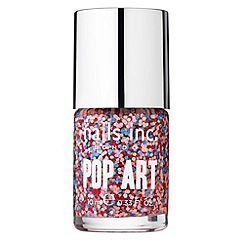 Nails Inc. - Nails inc Knightsbridge Place Pop Art polish 10ml