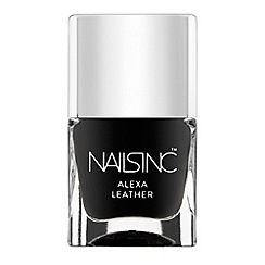 Nails Inc. - Alexa leather nail polish 14ml