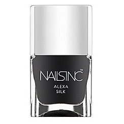 Nails Inc. - Alexa silk nail polish 14ml