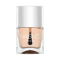 Nails Inc. - 45 second top coat with kensington caviar 14ml
