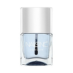Nails Inc. - 'Kensington Caviar' top coat 14ml