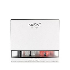 Nails Inc. - Gel manicure gift set
