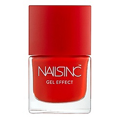 Nails Inc. - West End Gel Effect Nail Polish 8ml