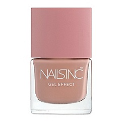 Nails Inc. - Uptown gel effect nail polish 8ml