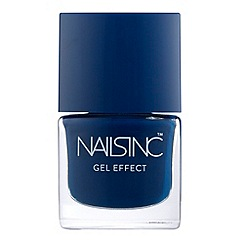 Nails Inc. - Old Burlington Street gel effect nail polish 8ml