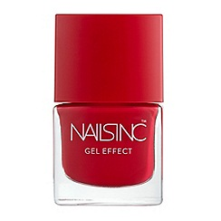 Nails Inc. - Beaufort Street Gel Effect Nail Polish 8ml