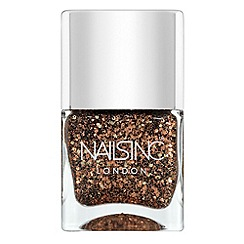 Nails Inc. - Belgrave Square trend shade nail polish 14ml