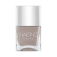 Nails Inc. - Porchester Square trend shade nail polish 14ml