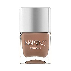 Nails Inc. - 'NailKale' Montpelier Walk nail polish 14ml