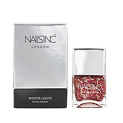 Nails Inc. - Winter Lights Gift Set