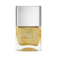 Nails Inc. - Chelsea Embankment nail polish 14ml