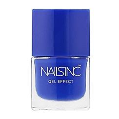 Nails Inc. - Baker Street Gel Effect Nail Polish 8ml