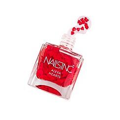 Nails Inc. - Alexa Hearts Polish Gift