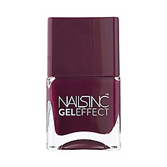 Nails Inc. - Kensington High Street Gel Effect Polish