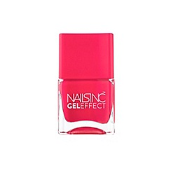 Nails Inc. - Covent Garden Gel Effect Polish