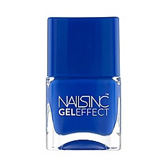 Nails Inc. - Baker Street gel effect 14ml