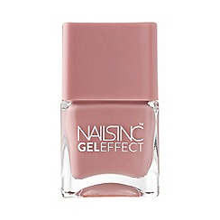 Nails Inc. - Uptown Gel effect nail polish
