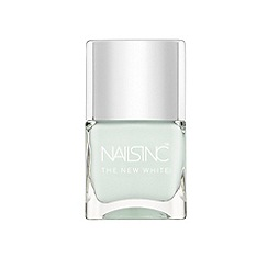 Nails Inc. - Swan Street the new white