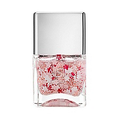 Nails Inc. - Daisy Lane Floral Effect nail polish