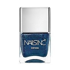 Nails Inc. - Bermondsey Denim
