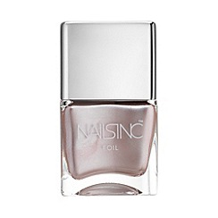 Nails Inc. - Kings Road Foil nail polish