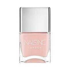 Nails Inc. - Elizabeth Street delicate cream nude nail polish