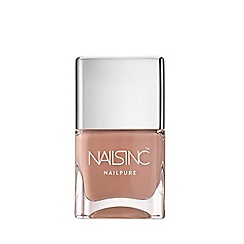 Nails Inc. - Montpelier Walk Nailpure nail polish 15ml