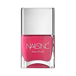 Nails Inc. - Regents Park Nailpure nail polish 15ml