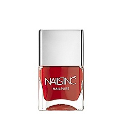 Nails Inc. - Tate Nailpure nail poilsh 15ml