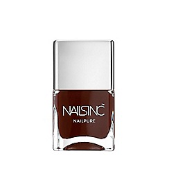 Nails Inc. - Victoria Nailpure nail polish 15ml
