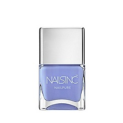 Nails Inc. - Regents Place Nailpure nail polish 15ml