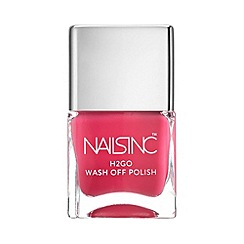 Nails Inc. - Brock Street H2GO polish