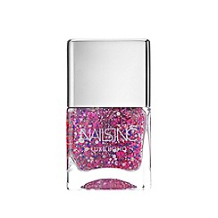 Nails Inc. - Notting Hill Lane Luxe Boho nail polish