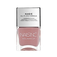 Nails Inc. - Nail Make Up  nail polish
