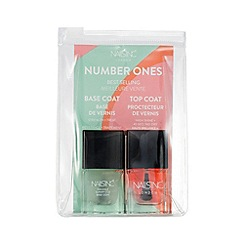 Nails Inc. - Number 1  base and top coat gift set