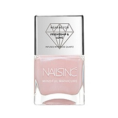 Nails Inc. - 'The Mindful Manicure Better Together' nail polish